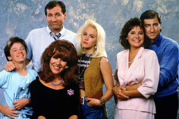 Then And Now The Cast Of Married With Children Zimbio