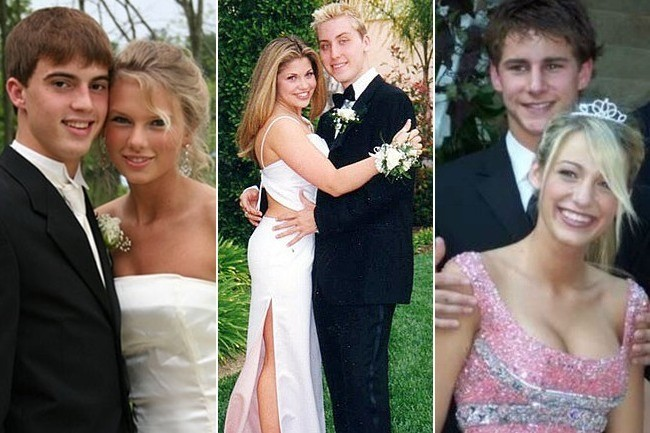 65 Most Awkward Prom Photos Ever Captured - YouTube