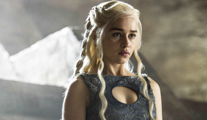 Jon Snow and Daenerys Just Made a Love Connection That Can't Be Denied