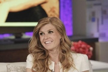 'Nashville' New Photos: Rayna Chats with Katie Couric