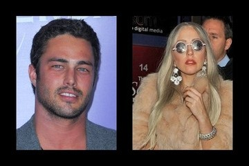 Taylor Kinney Dating History
