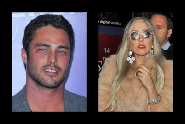 Taylor Kinney is datin...