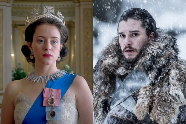 Netflix And HBO Are Battling It Out At The 2018 Emmys (Here's Who We Think Should Win)