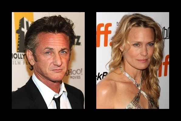 Charlize Theron & Sean Penn have reportedly split up