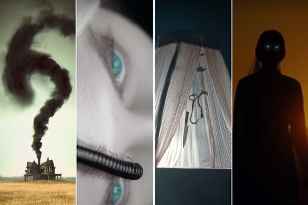 Most of the 'American Horror Story' Season 6 Teasers We've Seen Are Fakes, So Let's Figure Out Which Ones