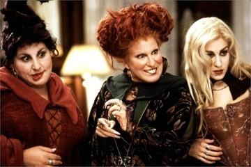 14 Lessons We Learned from 'Hocus Pocus'
