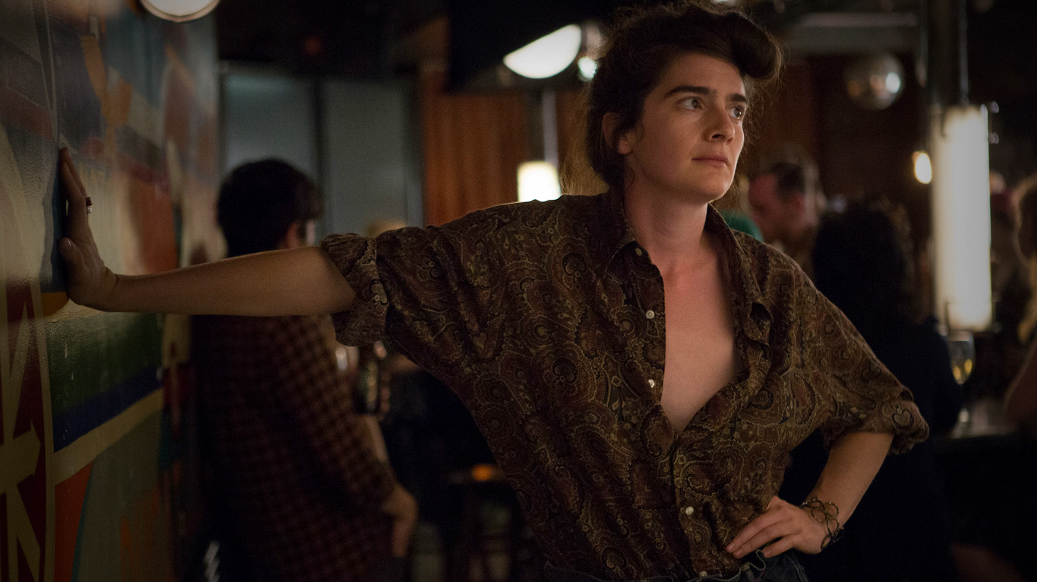 Hot Gaby Hoffmann nude photos 2019