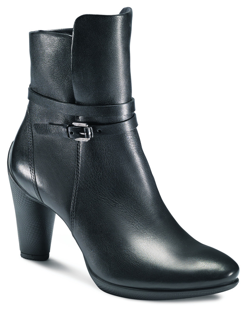 StyleBistro STUFF: ECCO's Sculptured 75 Ankle Boot