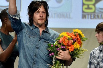 Comic-Con Recap: 10 Things We Learned from the 'Walking Dead' Panel