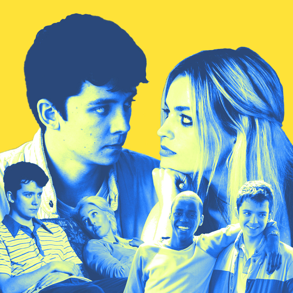'Sex Education' Is The Hottest New Teen Show On Netflix