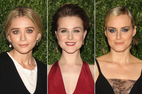 Vote! Who Had the Best Hair and Makeup at the CFDA and Vogue Fashion Fund Celebration?