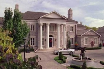 The Mega Mansion from 'Mean Girls' Is Officially Up for Sale