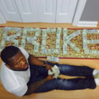 March 10: 50 Cent Admits All That Cash Is Fake