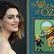 Anne Hathaway Reads 'The Wizard of Oz'