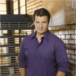 Nathan Fillion ('Castle')