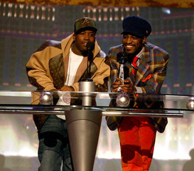 Outkast Is (Probably) Reuniting for Coachella, Just Like These Bands Did