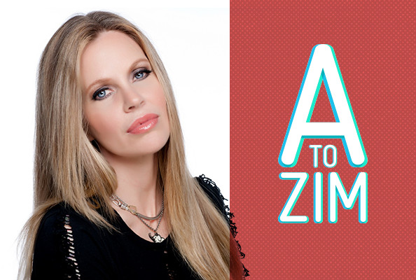 A to Zim: Kristin Bauer van Straten Answers Our 26 Burning Questions