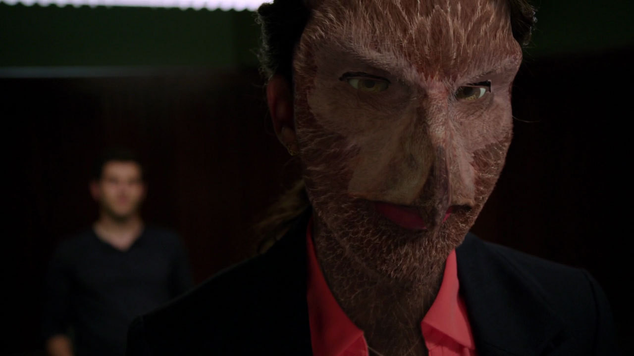 Here's Where You've Seen the Cast of 'Fear the Walking ... Grimm Steinadler