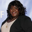Gabourey Sidibe Oscars Dress