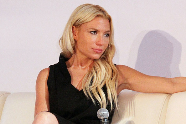Tracy Anderson Talks 'The Restart Project,' Her Show With Gwyneth Paltrow