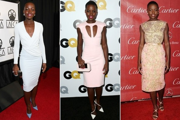 5 Reasons Why We—And Everyone Else—Are Obsessed With Lupita Nyong'o's Style