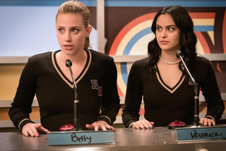 Live A Day In Riverdale And We'll Reveal If You're Betty Or Veronica