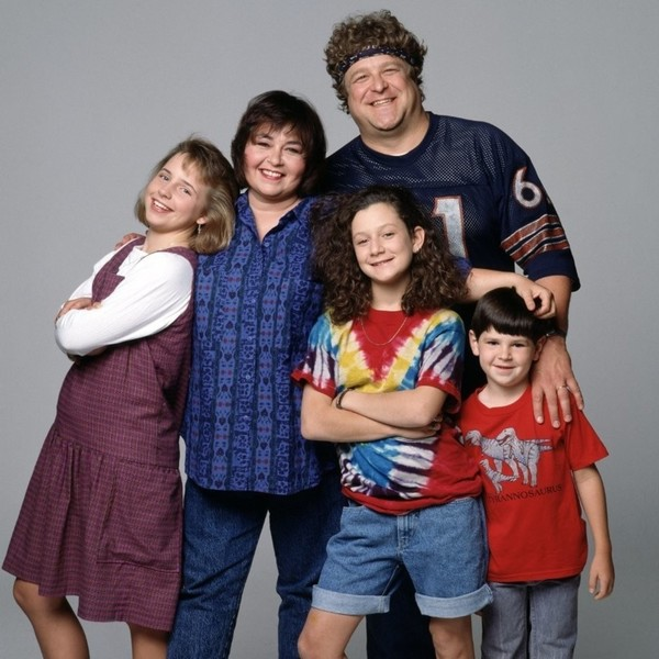 The 'Roseanne' Cast: Then and Now