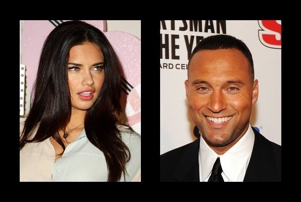 who is adriana lima dating Ryan seacrest and adriana lima have been spending a lot of time together and we can now confirm they are dating.
