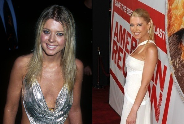 Tara Reid as Vicky - Then and Now - The Cast of 'American Pie ...