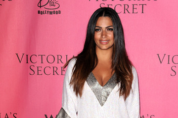 Camila Alves' Hair Disaster Averted