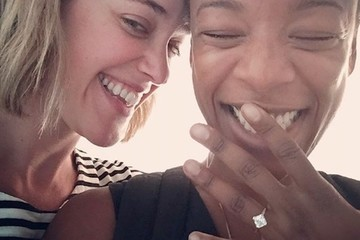 'Orange Is the New Black' Star Samira Wiley Is Engaged to Series Writer Lauren Morelli