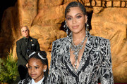 'The Lion King' Premiere Was Not To Be Missed