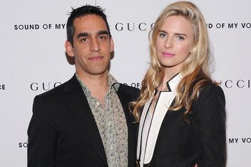 Zimbio Exclusive Interview: Brit Marling and Zal Batmanglij, 'Sound of My Voice'