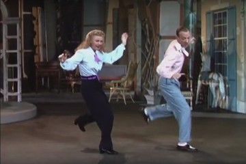 Stars from the Golden Age of Cinema Dance to a Glorious Mashup of 'Uptown Funk'