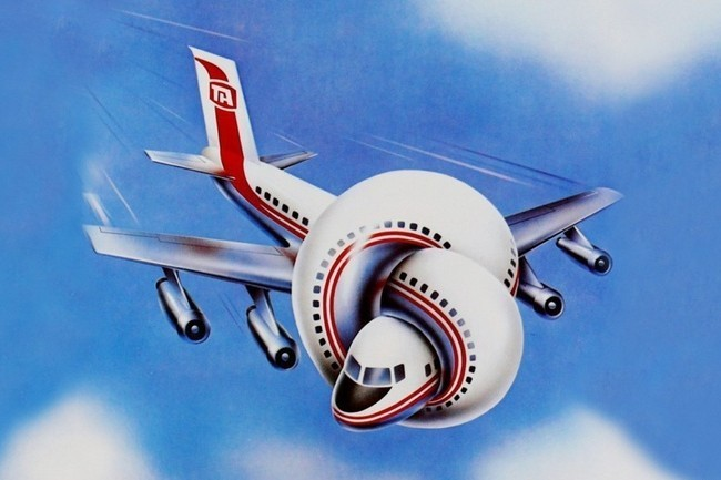 Can You Match the Plane Tail to Its Airline? - Trivia Quiz