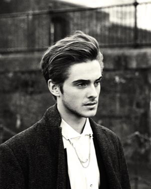 Meet Emma Watson's Burberry Model Brother, Alex