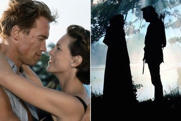 Big Time Action Movies That Are Essentially Fairy Tales