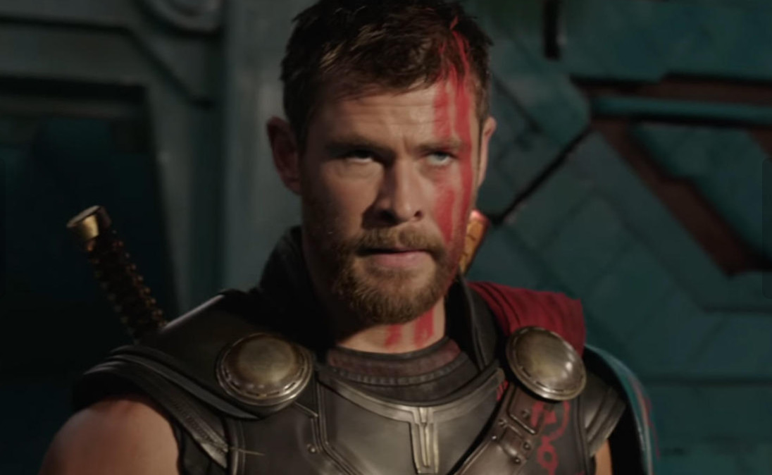 Take a Moment to Admire the Surprising Faces of the 'Thor: Ragnarok' Trailer
