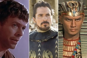 Biblical Characters in Movies