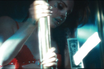 Lana Del Rey Gets Down With Christian and Hollywood Iconography in Her 'Tropico' Short Film