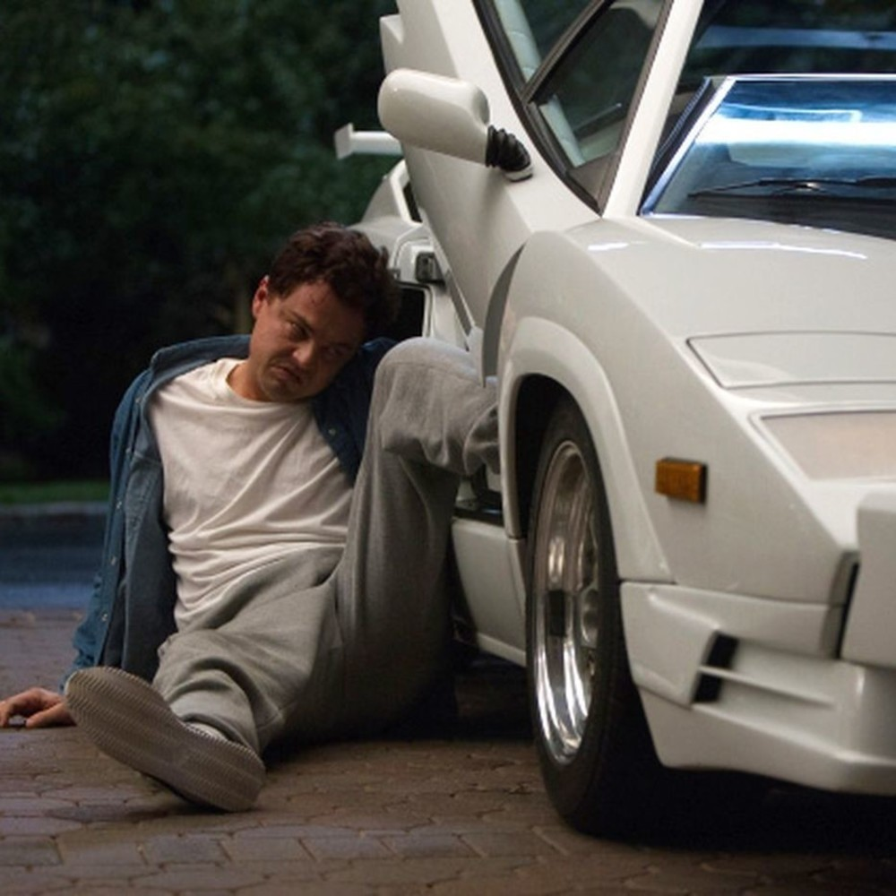 Wolf Of Wall Street Full Movie: The 20 Best Drunk Moments In