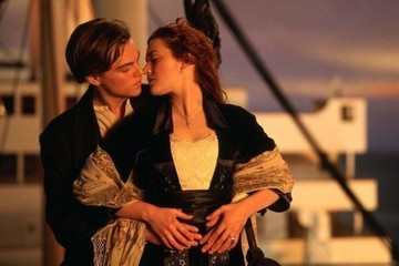 'Titanic' Is Getting Re-Released in Theaters, So You Can Cry Over Jack's Death All Over Again