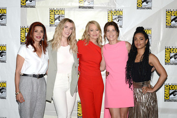 EW's Women Who Kick Ass Comic-Con Panel Reminds Us Kick Ass Ladies Come In Many Different Packages