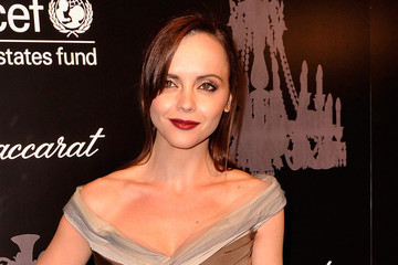 Christina Ricci is Joining the Hollywood Moms' Club