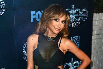 Report: Naya Rivera Got Dropped By Her Record Label