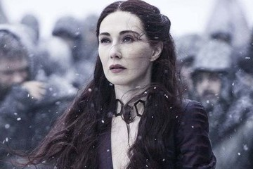 'Game Of Thrones' Season 8 Theory: Melisandre's Death Will Bring The Light