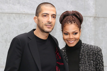 Janet Jackson Gives Birth to Her First Son