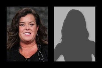 Rosie O'Donnell Dating History