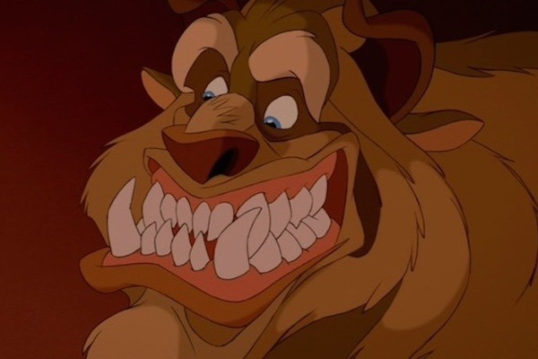 Anime Characters Smiling : Can you guess the disney character from just their smile