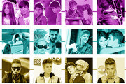 The Year in Justin Bieber - 2012